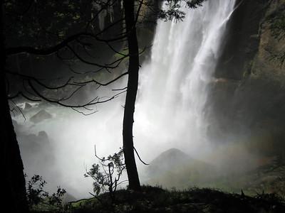 1st Yosemite Visit