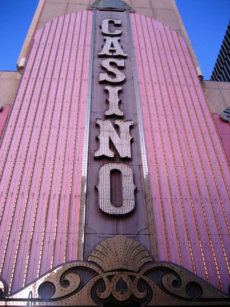 Reno, baby, Reno