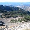 Views from Relay Peak