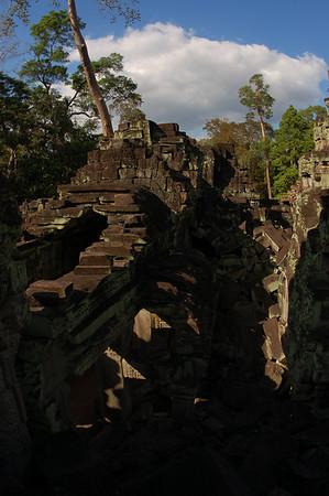 Day 3 - Preah Khan Temples