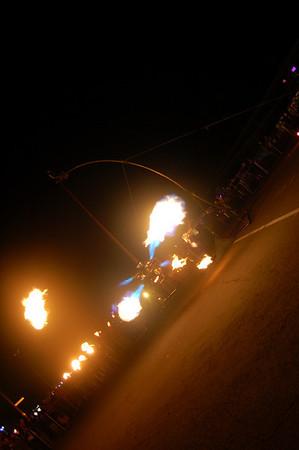 Fire Arts Festival