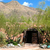 10/05/08: DeGrazia Gallery in the Sun, Catalina Foothills.