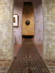 10/05/08: DeGrazia Gallery in the Sun.