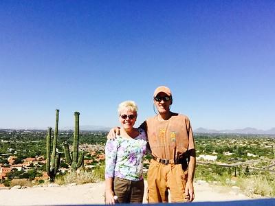 05/30/16: Memorial Day Hike