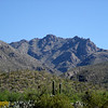 A typical Sunday morning walk in Sabino Canyon