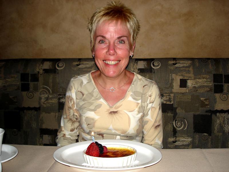 Diane's 46'th Birthday!
