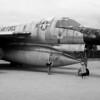 B-58A Hustler Bomber