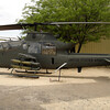 Bell AH-1S Huey Cobra Attack Helicopter