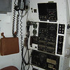 Air Force One Communications Bay