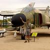 McDonnell F-4C Phantom II Fighter Jet