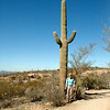 Tucson Exploratory Visit: March 2003