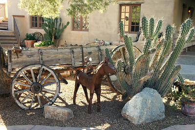 12/23/12: Plush accommodations, unparalleled amenities, and a diverse menu of daily rides and activities provide guests with a memorable dude ranch vacation sure to revive the spirit of the Old West.