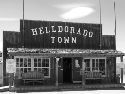 "For more than 75 years, Tombstone has hosted the ""Helldorado Days"" celebration which includes Old West storytelling and a beard and mustache contest."