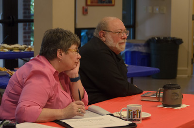 """Continuing Education Retreat """"Missions and Small Parish Growth""""  St. Matthew Orthodox Church Friday, September 15, 2017"""