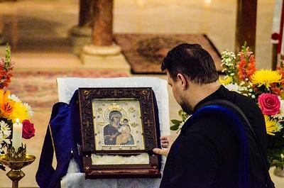 St. George Greek Orthodox Church https://www.stgeorge.org/