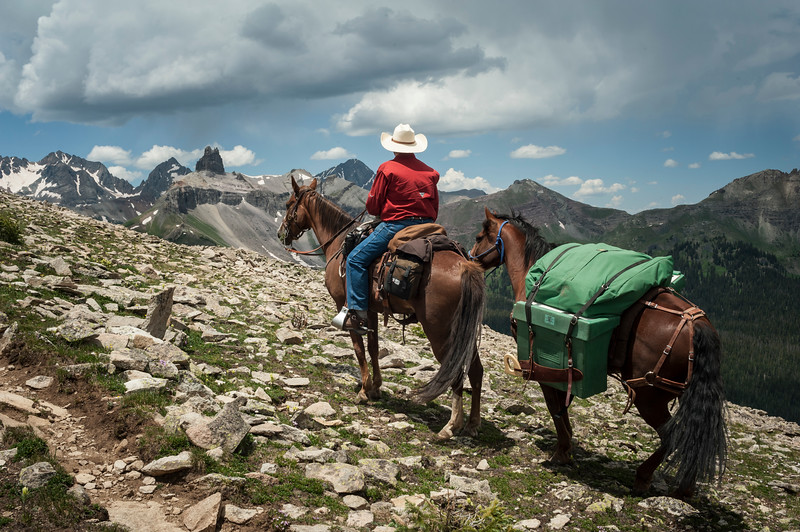 Rocky Mountain Very High