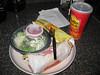 Takeout from El Pollo Loco, 06/02/2011