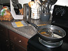 Making burgers, 07/06/2012