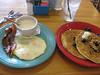 Breakfast at J. Christopher's, 06/05/2012
