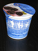 First yogurt made with sucralose I've ever seen. Unfortunately, it's disgusting. 05/14/2012