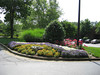 Neighborhood office complex walk, 05/02/2012