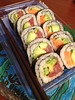 Sushi from Publix, 08/17/2013