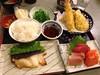 Dinner at Haru Ichiban, 02/27/2015
