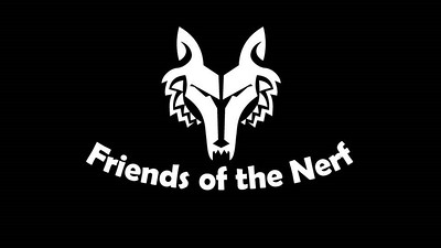 Friends of the Nerf