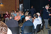 "210 Connect 4/14/2008   Forum topic: ""Pathways to Our Future"" - an opening dialog to envision a better future for Visalia.<br /> Attendees sitting in small circles for interaction after presentations."