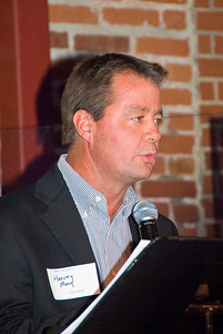 "210 Connect 4/14/2008   Forum topic: ""Pathways to Our Future"" - an opening dialog to envision a better future for Visalia. Harvey May presented his vision of ""Visalia as New Eden"""