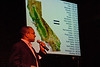 "210 Connect 4/14/2008   Forum topic: ""Pathways to Our Future"" - an opening dialog to envision a better future for Visalia.<br /> Richard Cummings from Great Valley Center providing demographic information projections into the future."