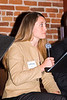 "210 Connect 4/14/2008   Forum topic: ""Pathways to Our Future"" - an opening dialog to envision a better future for Visalia.<br /> Lindsay Bailey presented her vision of ""Visalia as New Eden"""