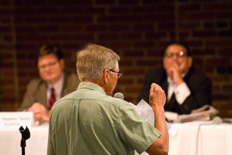 210 Connect on 9/14/2009.  Topic: Looking at Health Care Reform From All Perspectives