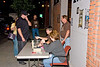 "Grand Opening Concert on 4-5-2008 at <a target=""_blank"" href=""http://www.Enter210.org"" title=""210"">210</a> featuring 4 bands. Ticket table outside."