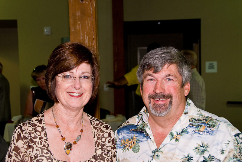Photo from Taste of 210 Event 4-26-2008<br /> This is a fundraising event in suport of 210 community project.
