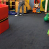 First class at My Gym Children's Fitness Center in San Ramon
