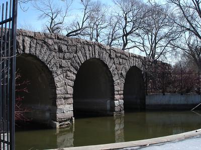 Jackson Park Bridge