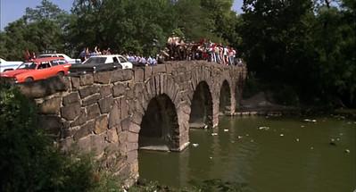 Nazi Bridge