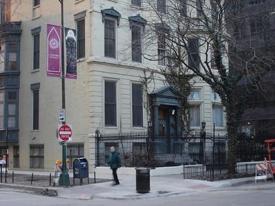606 N Rush Street