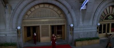 """Lexington Hotel"""