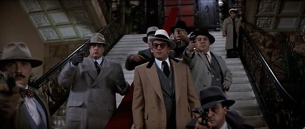"Al Capone - ""Lexington Hotel"""