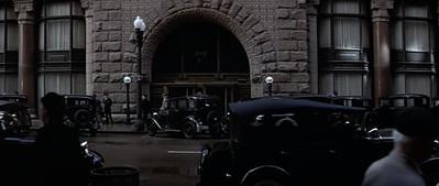 """""""Police Headquarters"""""""
