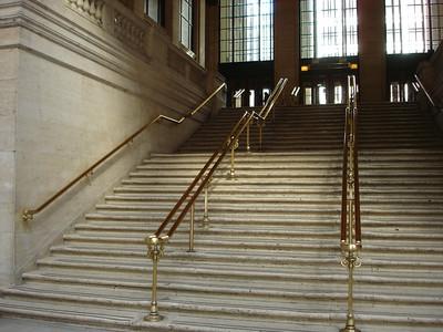 Union Station Bahnhof