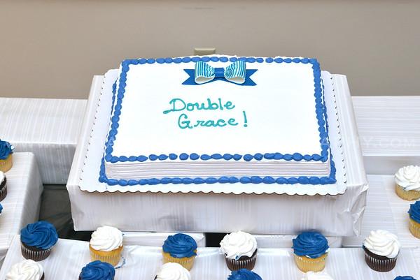 Double Grace Celebration