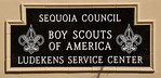 Boy Scouts of America - Ludekens Service Center