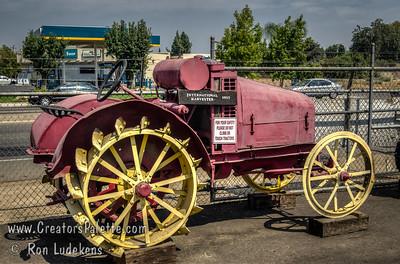 Simonian Farms - Fresno, CA