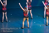 Cheetah Love - Jazz 1<br /> Dancers Edge Recital 6-27-2014
