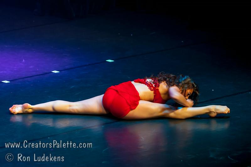 """All By Myself - DE Dance Company<br /> Stephanie Gonzalez<br /> Dancers Edge Recital 6-27-2014"