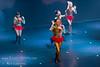 """""""Roar"""" - Jazz II/III<br /> Dancers Edge Recital 6-27-2014"""
