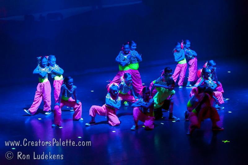 """""""Holla at the DJ"""" - Hip Hop A<br /> Dancers Edge Recital 6-27-2014"""
